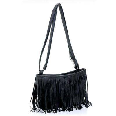 Fringe női táska B135