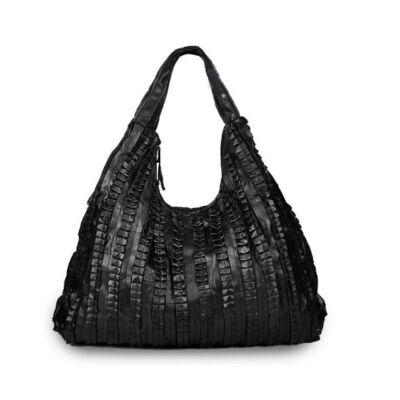 Nigedu valódi bőr női táska B257