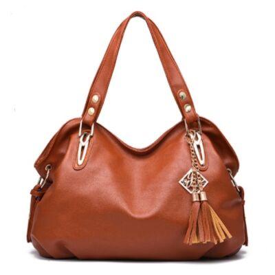 Style női bőr táska B317