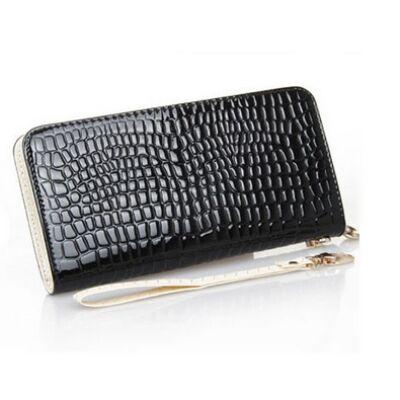 Crocodil női pénztárca P042