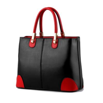 Soffy női bőr táska B314
