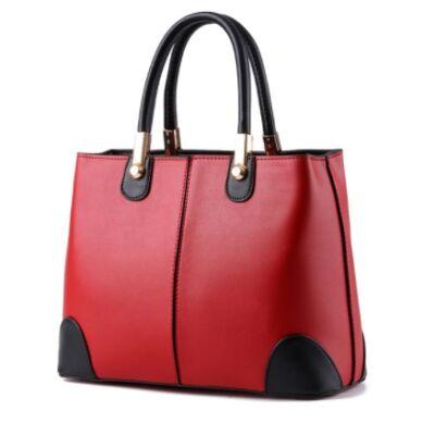 Soffy női bőr táska B315