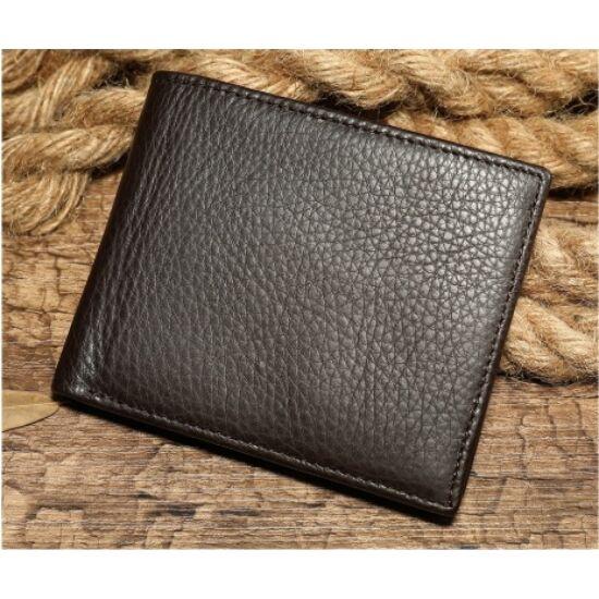 Westal férfi bőr pénztárca 8063/B