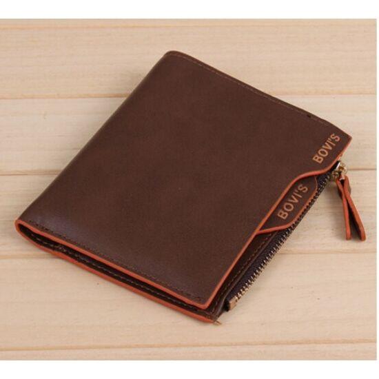 Bovi's férfi pénztárca P012