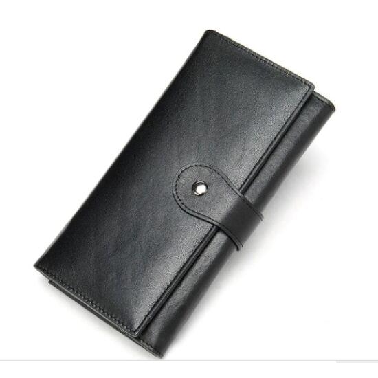 Westal női bőr pénztárca P082