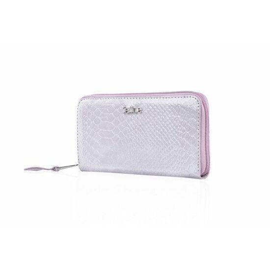 Felice női pénztárca P02 világos arany-rózsaszín