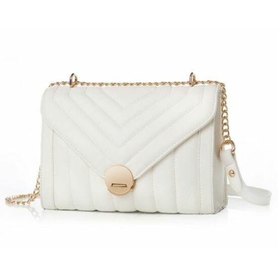 Felice női táska FB39 fehér