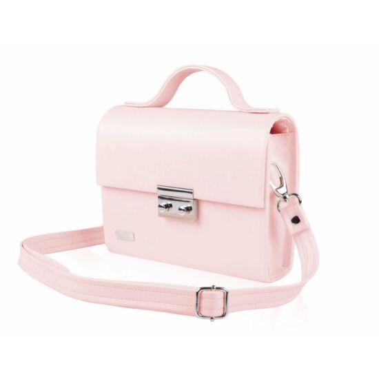 Felice női kis méretű táska  F19 rózsaszín