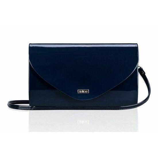 Felice női kis méretű táska F15 PAINT  kék