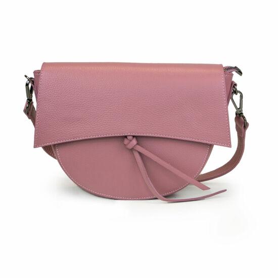 Bőrtáska / rózsaszín