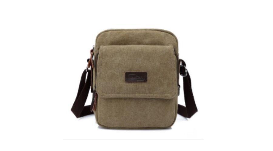 NewCashl férfi vászontáska B175 - Férfi táska b5f7562ba0