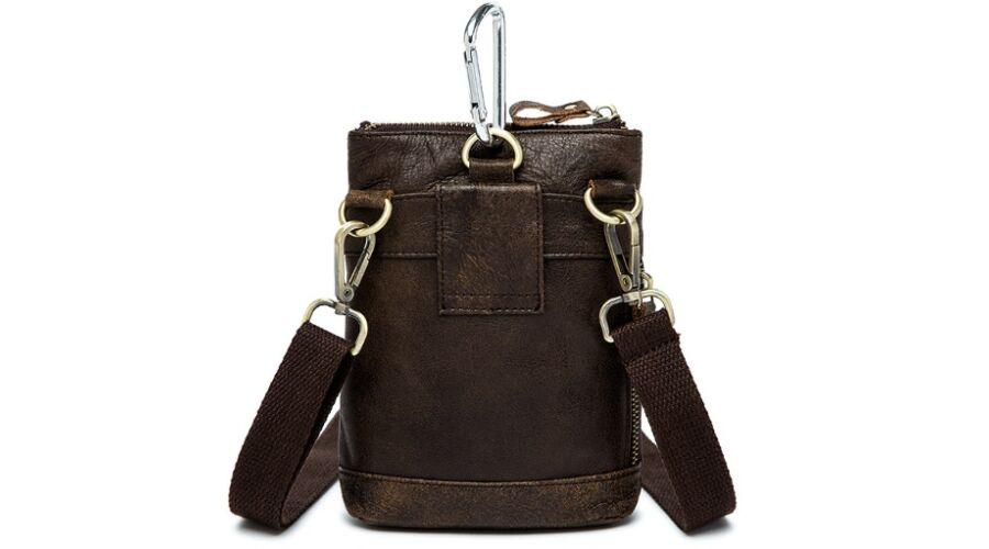 7d26ec596624 Westal férfi bőr öv-, és válltáska 8868/K - Férfi bőr kézi táska ...